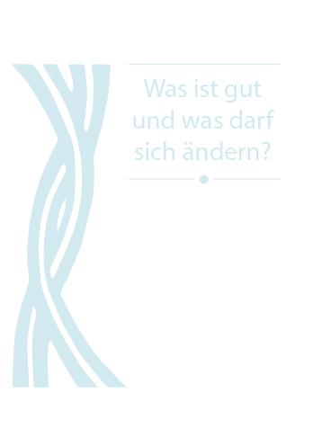 Logo Therapie für mich Layout: Klaus Göschl